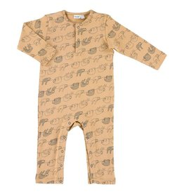 Trixie Trixie onesie long Silly Sloth