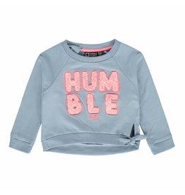 TUMBLE 'N DRY Tumble 'N Dry Girls Lo - Toos dusty blue
