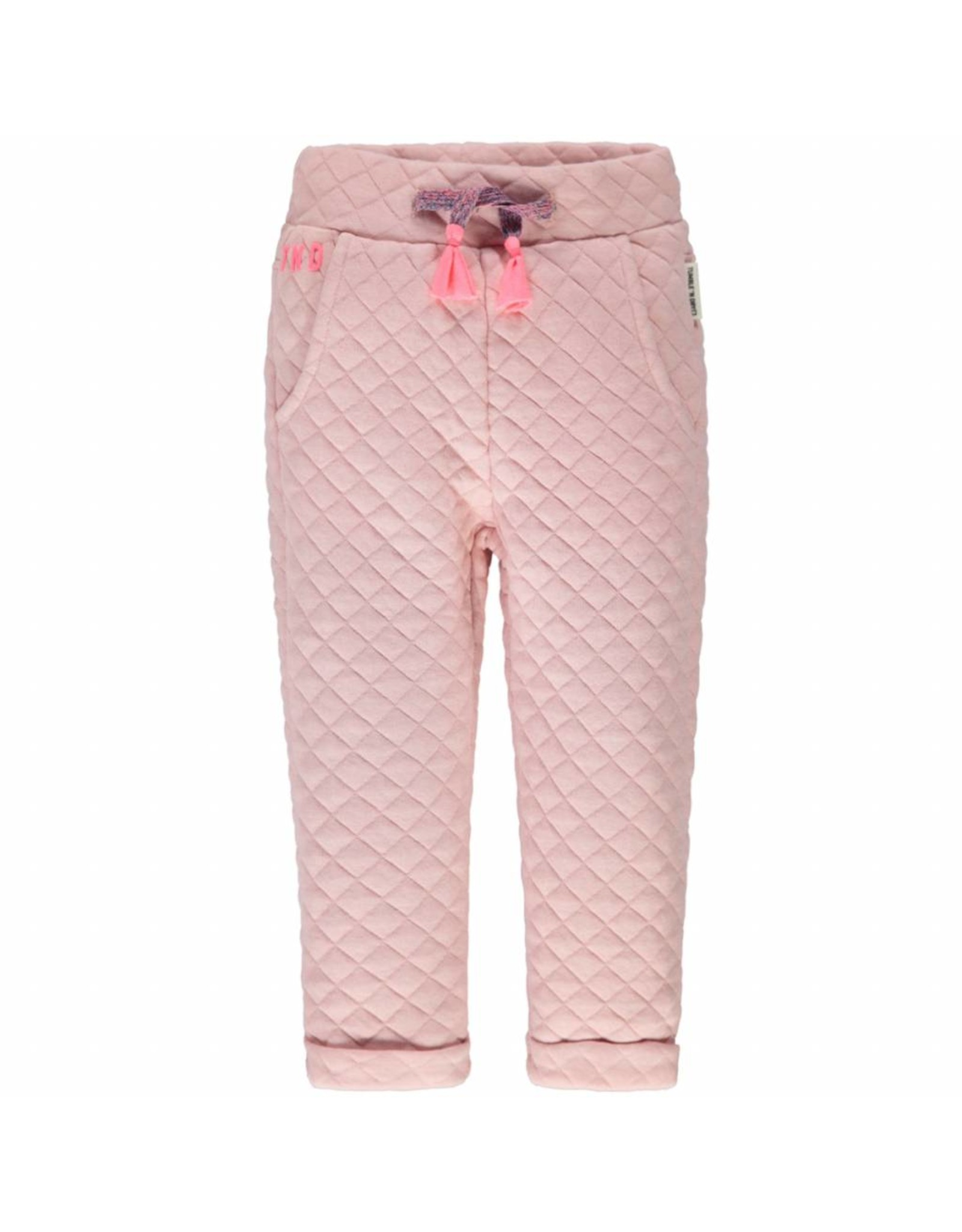 TUMBLE 'N DRY Tumble 'N Dry Girls Lo - Talie silver pink