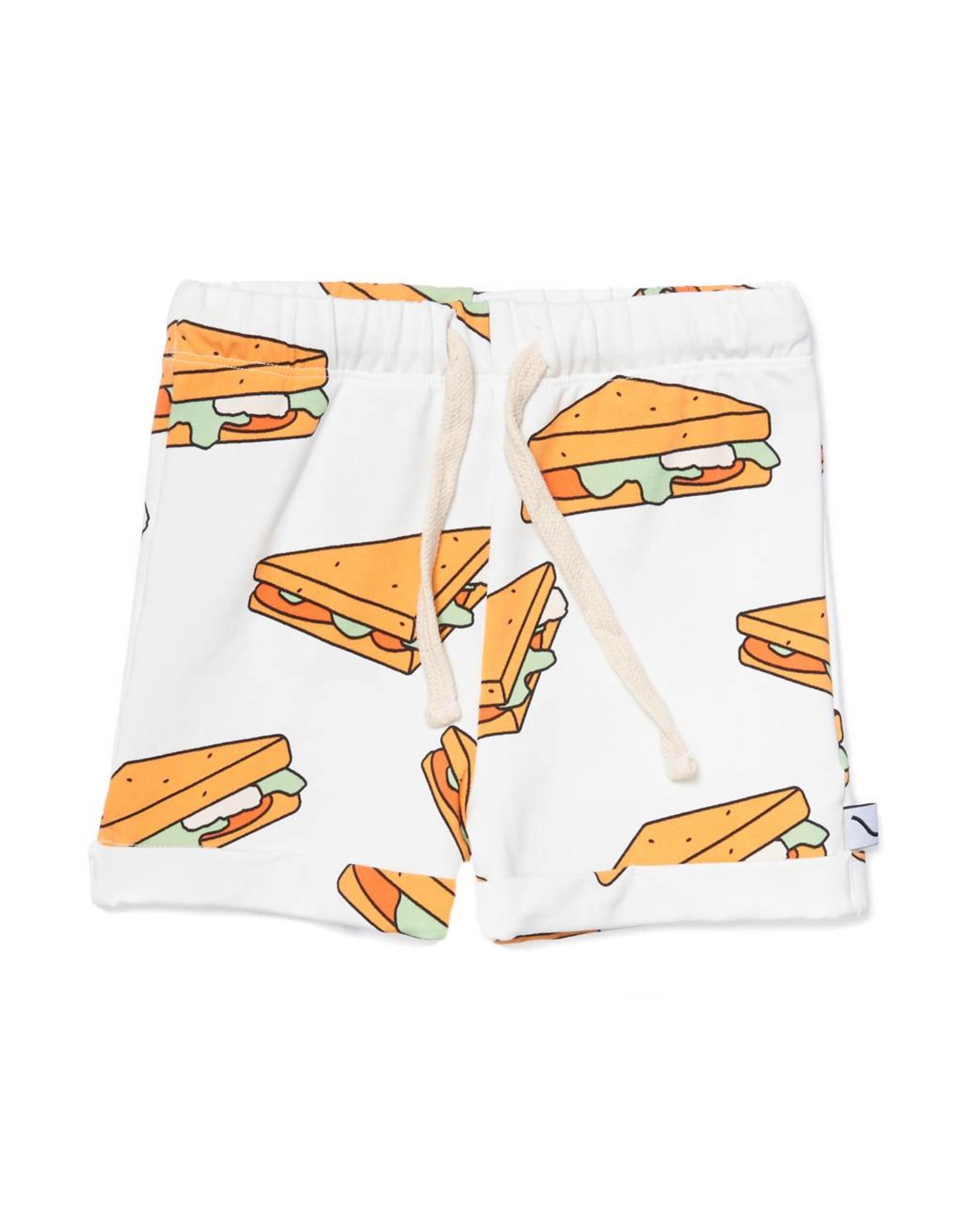 CarlijnQ Sandwiches - bermuda