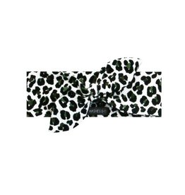 Your Wishes Your Wishes Headband Leopard Camo