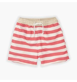 Sproet & Sprout Sproet & Sprout Swim Short Stripe