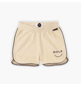 Sproet & Sprout Sproet & Sprout Sport Short Hola Adios