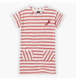 Sproet & Sprout Sproet & Sprout T-shirt Dress Stripe