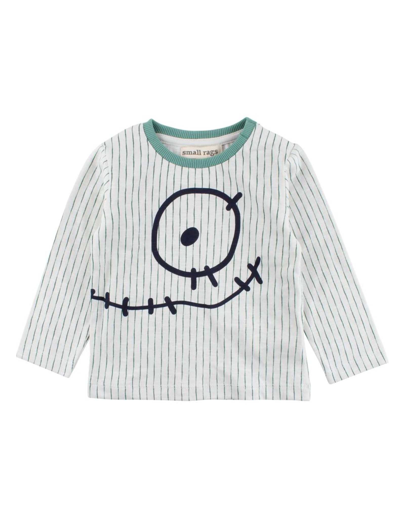 Small Rags Small Rags Longsleeve Mr. Rags Foggy Dew