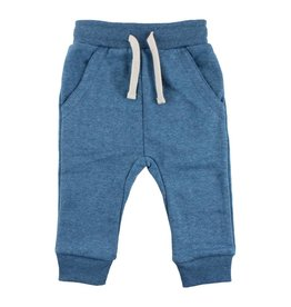 Small Rags Small Rags Sweatpants Mallard Blue