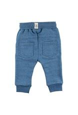 Small Rags Small Rags Sweatpants Mallard Blue