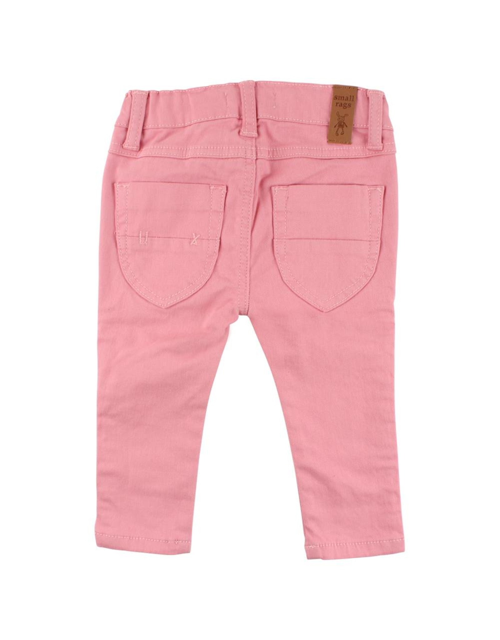 Small Rags Small Rags Pants Rosette
