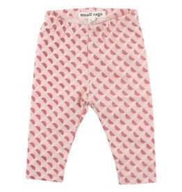 Small Rags Small Rags Legging Pearl Blush