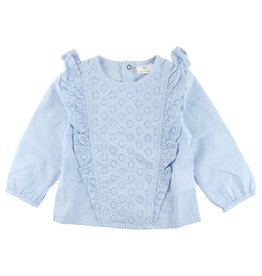 Enfant EN FANT Ink Longsleeve Shirt Skyway