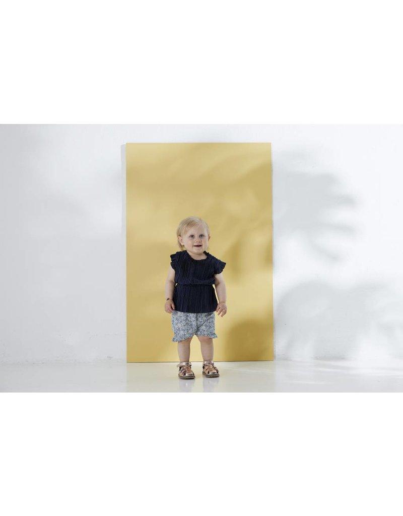 Enfant EN FANT Ink SL shirt Dark Navy