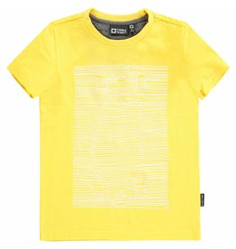 TUMBLE 'N DRY Tumble 'N Dry Boys Mid - Donny yellow