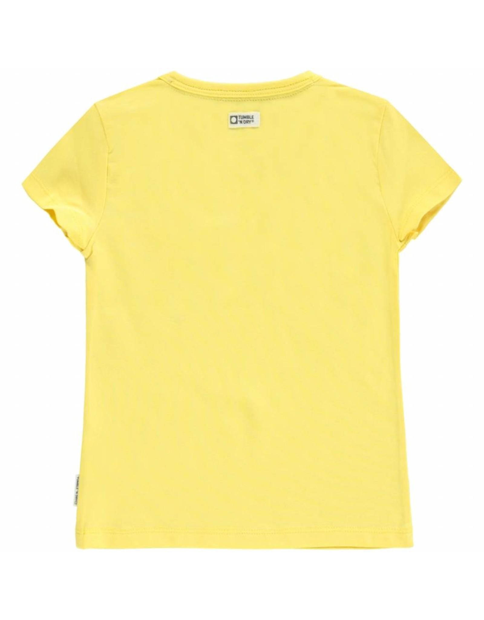 TUMBLE 'N DRY Tumble 'N Dry Girls Lo - Ellores yellow corn