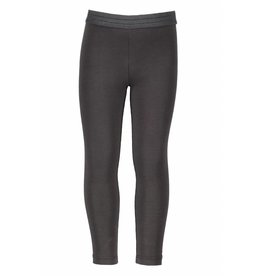 Like Flo Like Flo Girls Jersey legging Antraciet