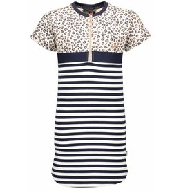 NoBell NoBell Miky Sweat Dress different prints Snow White
