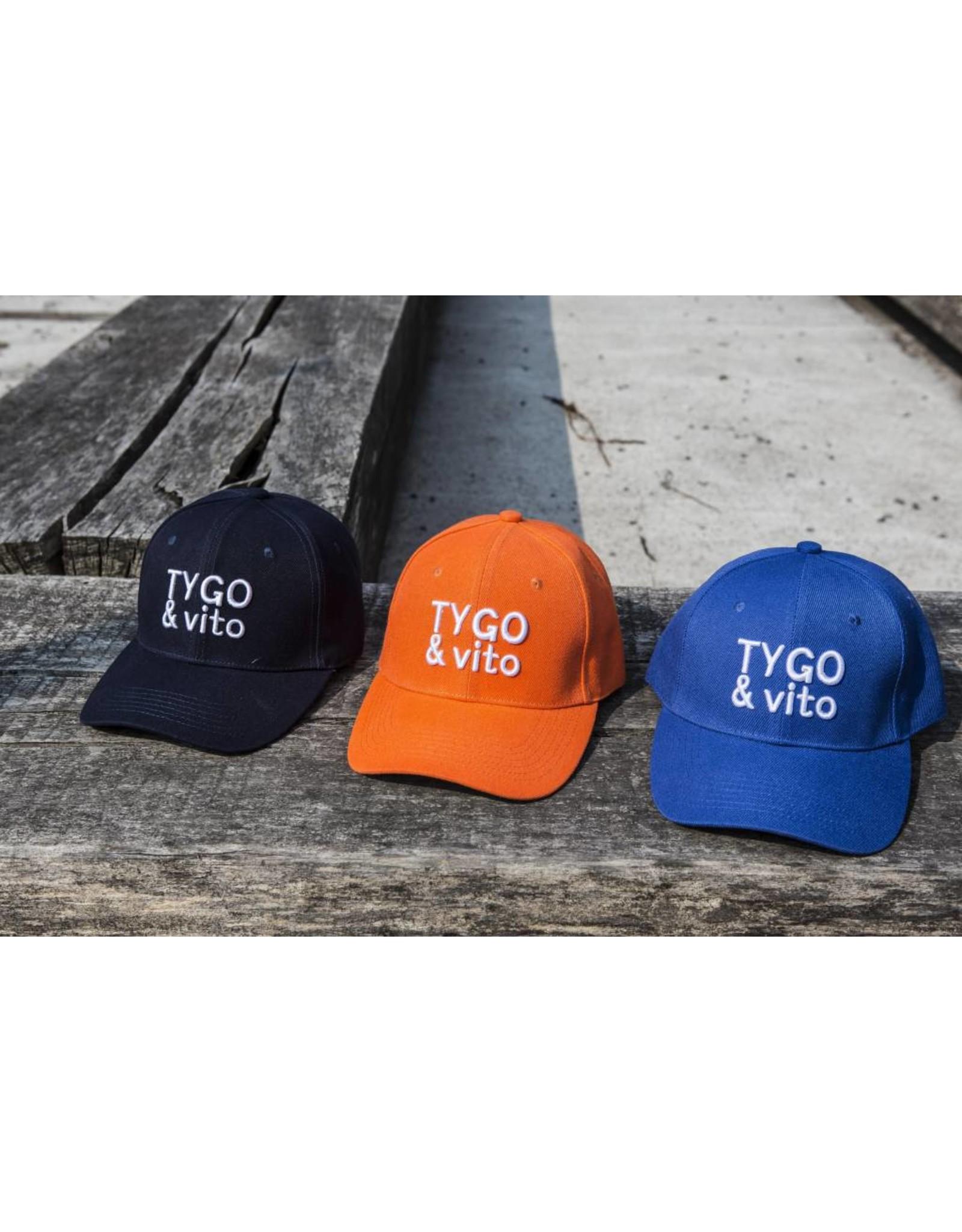 TYGO & Vito TYGO & Vito Hat-Navy