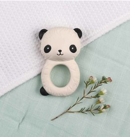 A little lovely company Teething Ring Panda