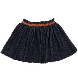 Enfant EN FANT Ink skirt dark navy