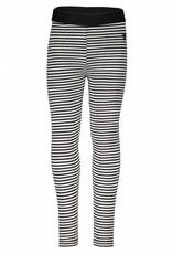 Moodsteet Darlin Moodstreet Darlin Legging Black/White