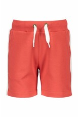 Like Flo Like Flo Boys Short Sweat Pants Red