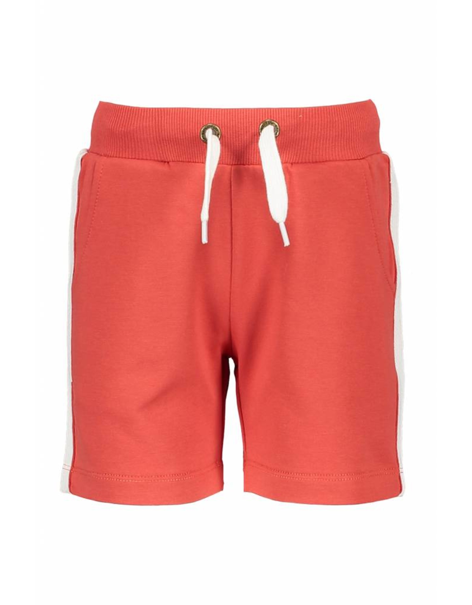 Like Flo Like Flo Boys Short Sweat Pants Red
