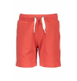 Like Flo Like Flo Boys Short Sweat Pants Red (OUTLET)