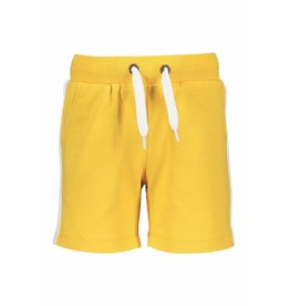 Like Flo Like Flo Boys Short Sweat Pants Yellow
