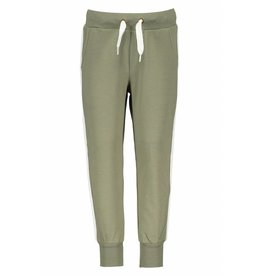 Like Flo Like Flo Boys Long Sweat Pants Army