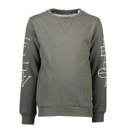Moodstreet Fellow Moodstreet Fellow sweater army
