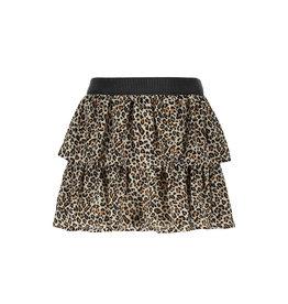 Like Flo Like Flo Girls Animal smock Skirt