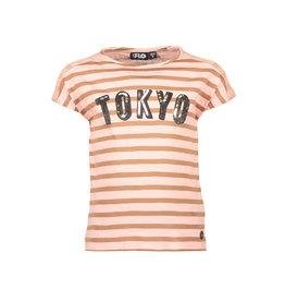 Like Flo Like Flo Girls YD Tokyo Top Pink
