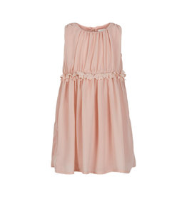 Creamie Creamie Dress chiffon rose smoke