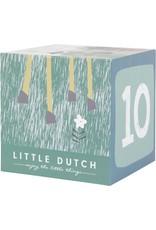 Little Dutch Stapelblokken Dierentuin