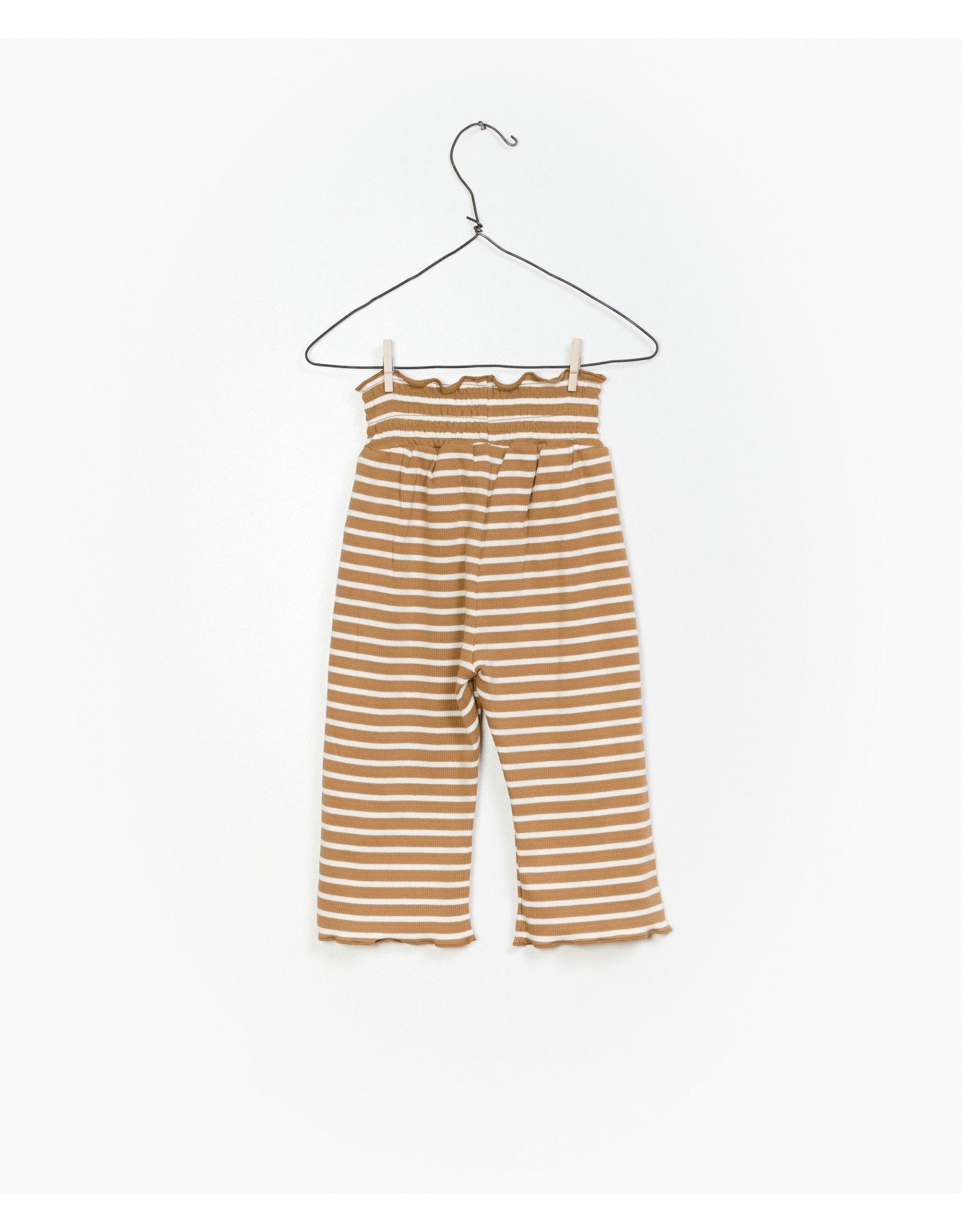 Play Up Play Up Striped RIB Trousers