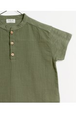 Play Up Play Up Mixed Polo Shirt