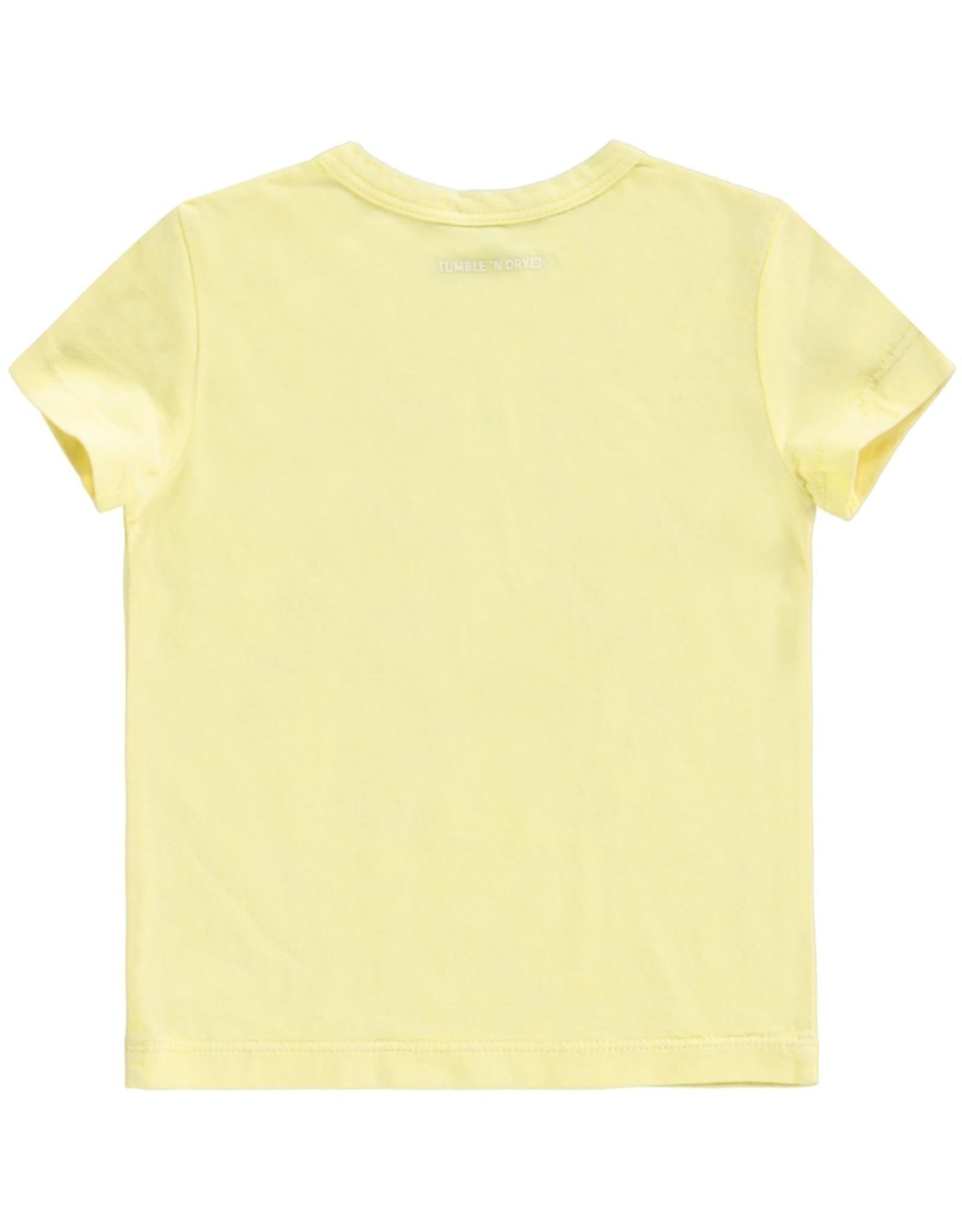 TUMBLE 'N DRY Tumble 'N Dry Boys Lo - Adex Yellow Corn Acadia