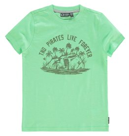 TUMBLE 'N DRY Tumble 'N Dry Boys Mid -  Donia Summer Green