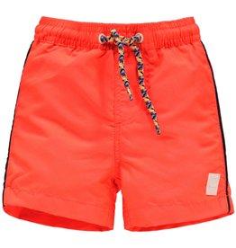 TUMBLE 'N DRY Tumble 'N Dry Boys Hi - Fadion Orange Neon Fiery Coral