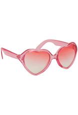 Creamie Sunglasses Rose Smoke