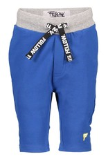 Moodstreet Fellow Moodstreet Fellow Sweat Short Sporty Blue