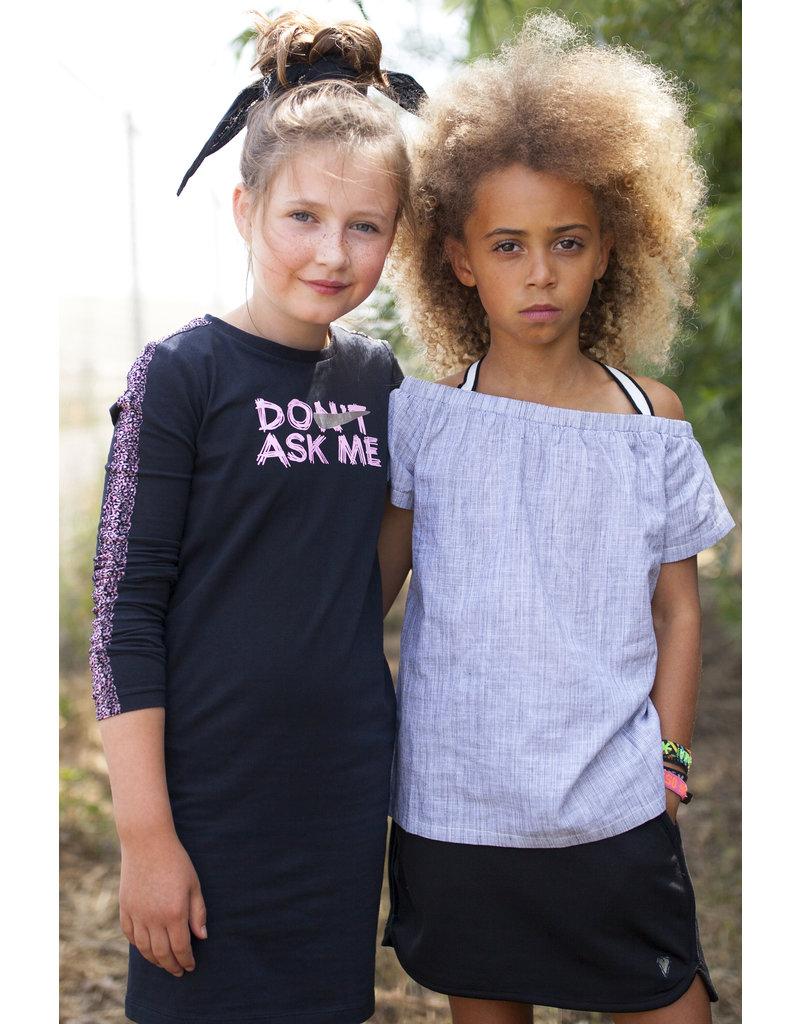 Moodsteet Darlin Moodstreet Darlin Skirt Black
