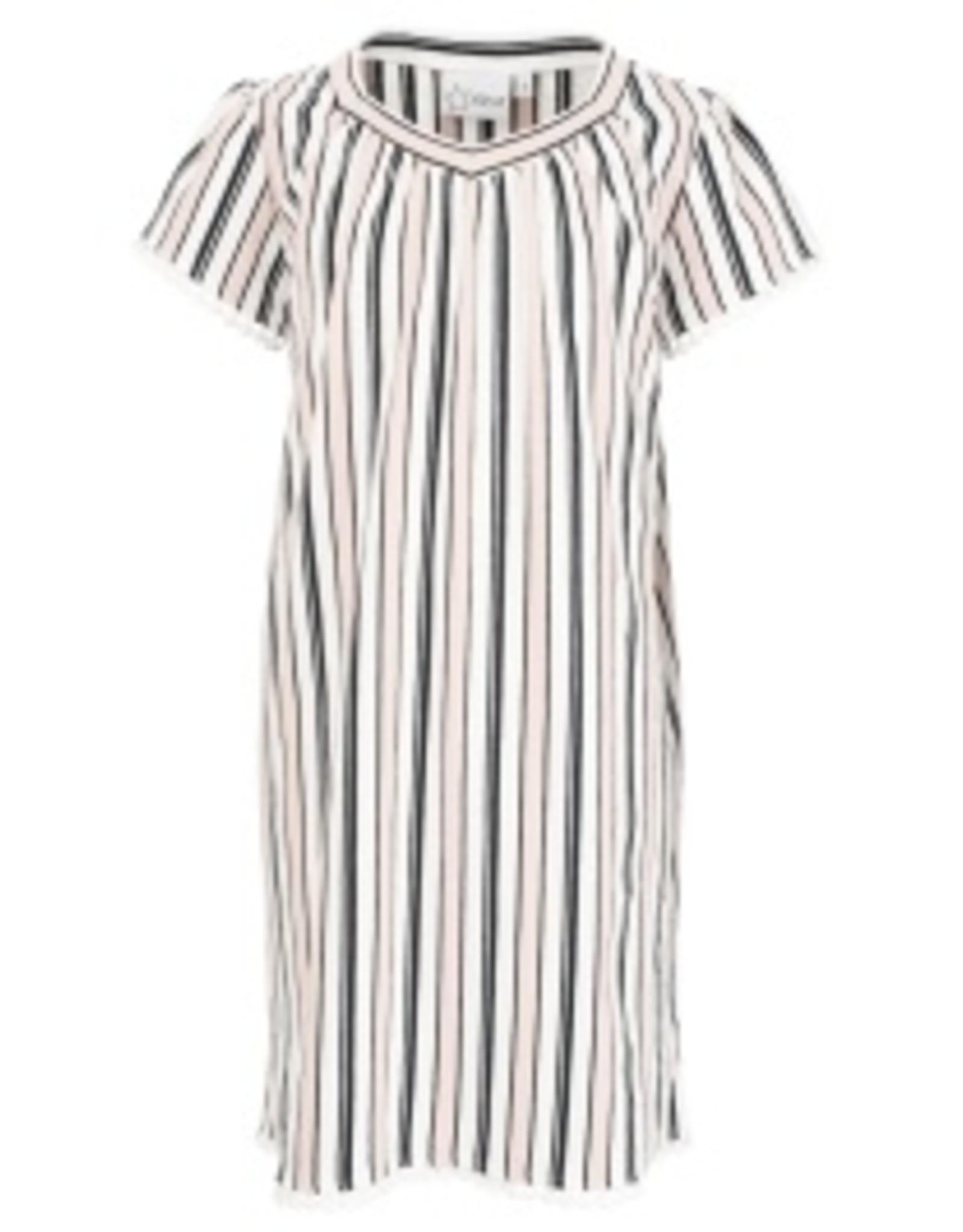 Starfreak Starfreak Short Dress Jersey Co/El Multi-Colour