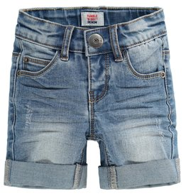 TUMBLE 'N DRY Tumble 'N Dry Boys Lo - Alem Denim Medium Stonewash