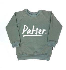 KMDB KMDB Baby Sweater Patser - maat 74