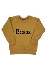 KMDB KMDB Kids Sweater Baas
