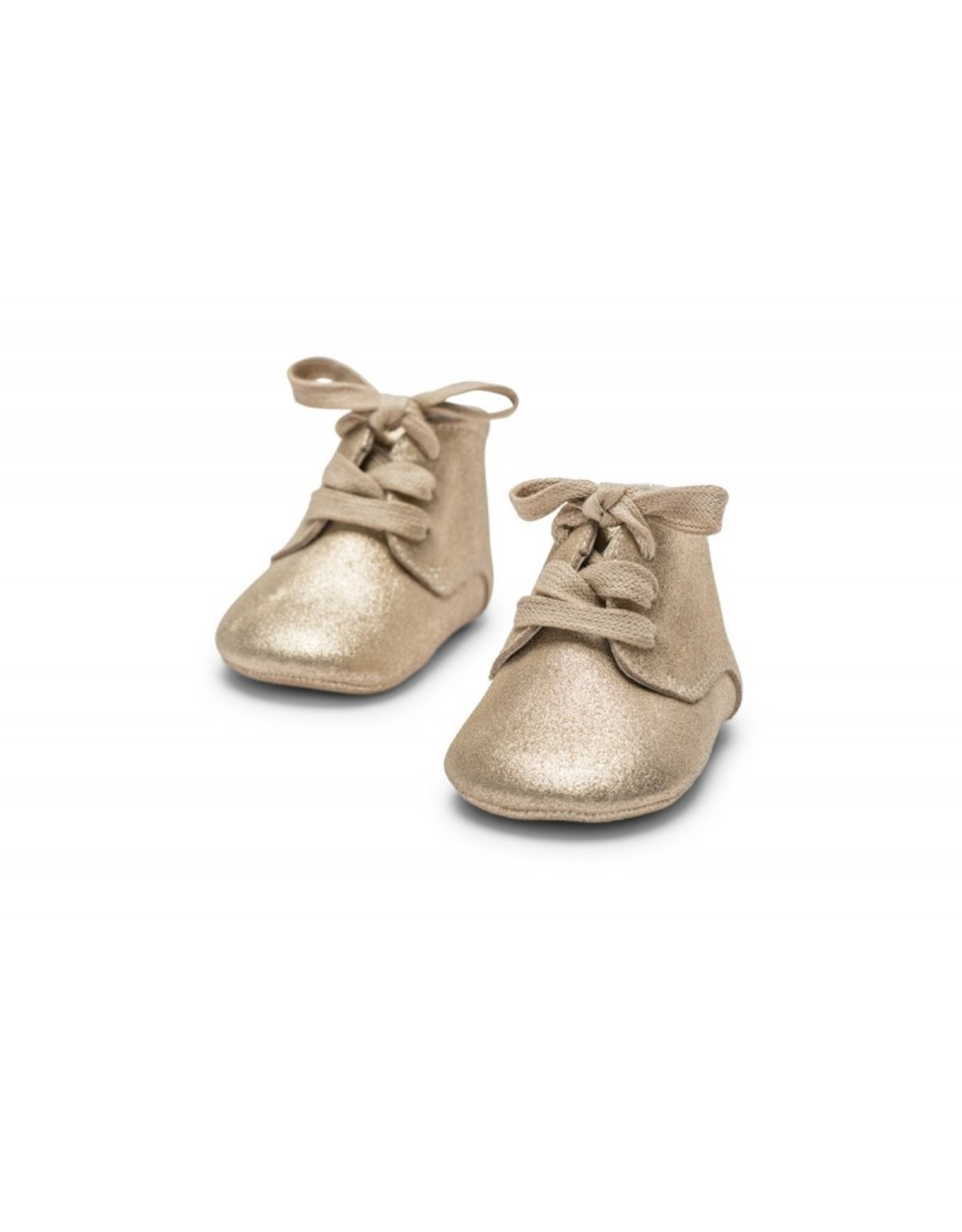 Mockies Mockies Classic Boots Gold - Limited Edition