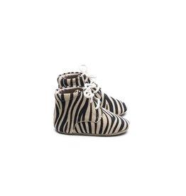 Mockies Mockies Classic Boots Zebra