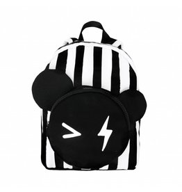 Van Pauline Van Pauline Backpack Bear Stripe
