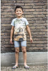 TYGO & Vito TYGO & Vito T-shirt Photoprint (OUTLET)
