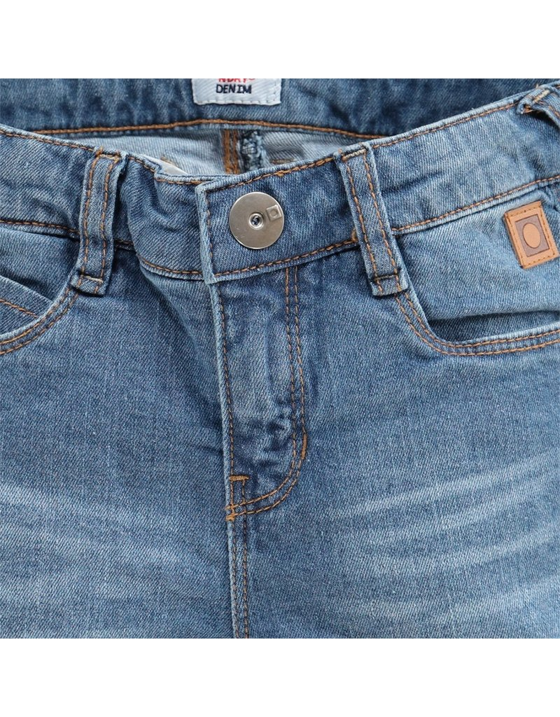 TUMBLE 'N DRY Tumble 'N Dry Boys Mid - Filio Denim Light Stonewash